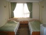 2-місний з 1 ліжками