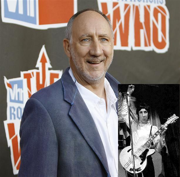 ������� �������� The Who ���������� ������ 2012 ����