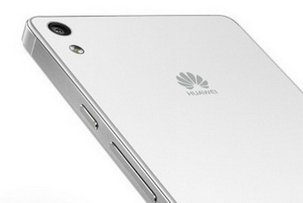 Ascend P6 - ����� ����� ������ �������� �� Huawei