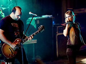 � ��� � ����� ����� �������� Guano Apes