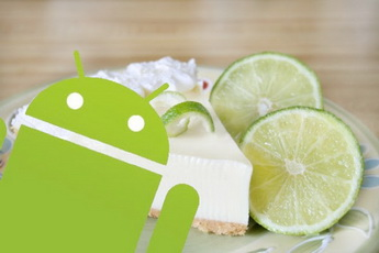����� Android �������� �� ���� Linux 3.8