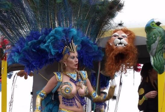Португальские карнавалы 2013