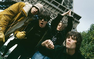 ��� ������� ����� ������� The Stone Roses