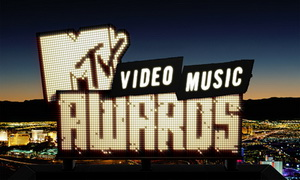 ������� �������� ������� Video Music Awards
