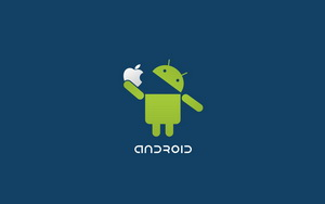 Android ������� ��������  iOS � 2013 ����