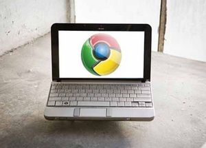 Google ��������� �������� ����� Chrome 12