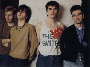 ������ The Smiths ������������ �� CD � ���