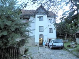 Отдых в Карпатах в деревянном доме - садыбе Ватра. Смотрите видео и фото!