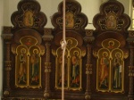Алтарь<br />             собора старообрядцев