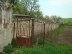 Забор<br />             вокруг<br />             собора