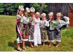 Фольклорно-етнографічне свято «З любов'ю до рідного краю»