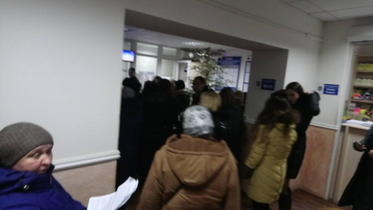 Милиция: в итоге взрыва впомещении ГФС вЧерновцах пострадали два человека